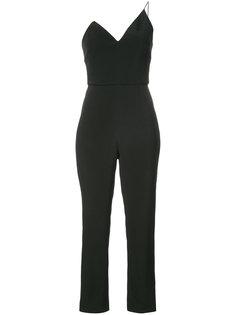 single strap jumpsuit Cushnie Et Ochs