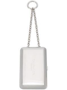 маленькая квадратная сумка Calvin Klein