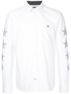 рубашка с принтом звезд Guild Prime