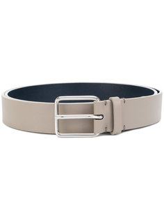 buckle belt  Jil Sander