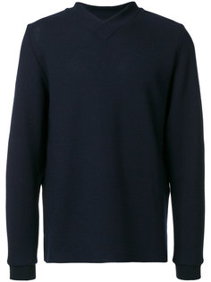 v neck sweater A Kind Of Guise