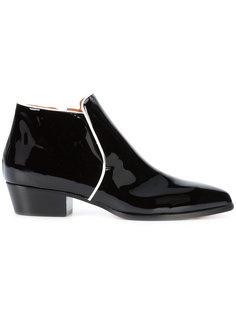 ботинки Nereyev Derek Lam