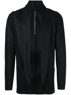 классический приталенный пиджак Kazuyuki Kumagai