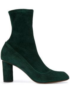 contoured Axel boots Christopher Esber