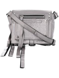 мини-сумка через плечо Loveless McQ Alexander McQueen