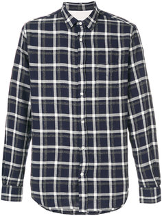checked shirt  Officine Generale