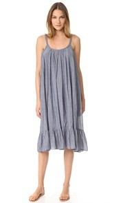 VETIVER Cheryl Sundress