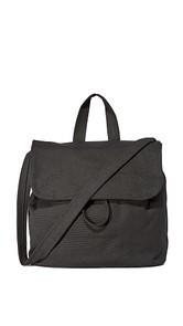BAGGU Canvas Shoulder Bag