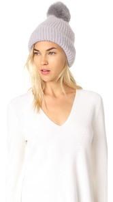Eugenia Kim Maddox Pom Pom Hat