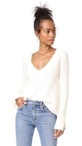 MINKPINK Mona Split Sleeve Sweater