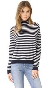 360 SWEATER Erika Cashmere Sweater