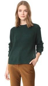 360 SWEATER Bianca Cashmere Sweater