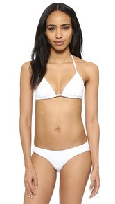 Zimmermann Separates Triangle Bikini Top