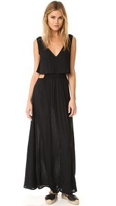 TIARE HAWAII Desert Island Maxi Dress