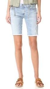 AG Nikki Shorts
