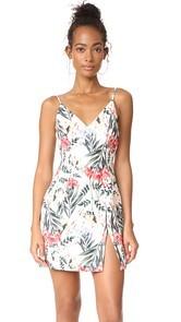 STYLESTALKER Valerie Slip Dress