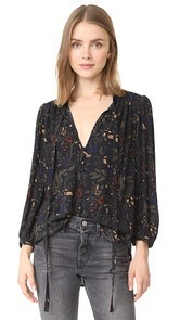 AG Savannah Blouse
