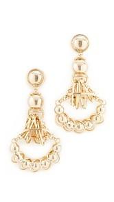 DANNIJO Ajax Earrings
