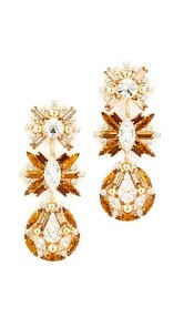 DANNIJO Saintey Earrings