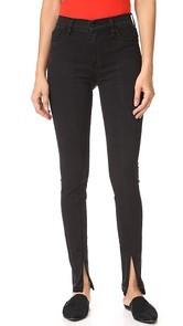 Siwy Richie Skinny Jeans with Slit