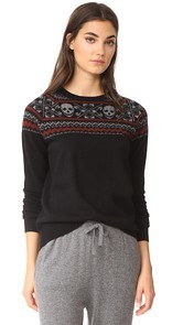 360 SWEATER Miley Cashmere Sweater