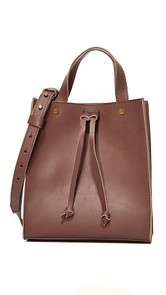 Madewell Small Trick Handle Tote