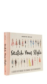 Books with Style Sketch Your Style