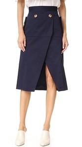 C/Meo Collective Framework Skirt