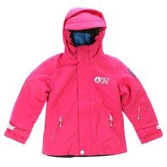 Куртка утепленная детская Picture Organic Pearl Pink