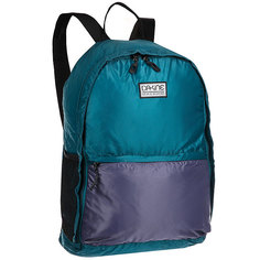 Рюкзак женский Dakine Stashable Backpack Teal Shadow