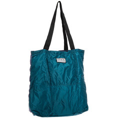 Сумка женская Dakine Stashable Tote Teal Shadow