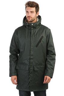 Куртка парка Quiksilver Mole Creek Urban Grey