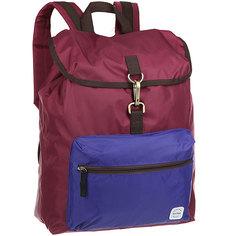 Рюкзак туристический Extra B320 Bordo/Blue