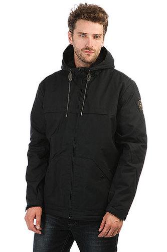Куртка зимняя Quiksilver Wanna Black