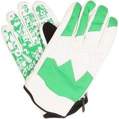 Перчатки сноубордические Picture Organic SHEEPER Green