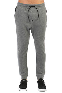 Штаны спортивные Quiksilver Kurowpant Light Grey Heather