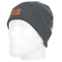 Шапка детская DC Label Youth Hats Dark Shadow Heather