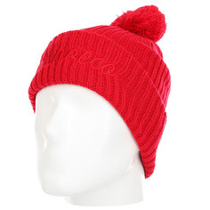 Шапка детская DC Trilogy Youth Hats Racing Red