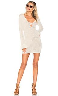 Платье свитер nova - ale by alessandra