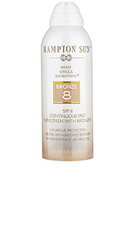 Мист бронзатор spf 8 - Hampton Sun