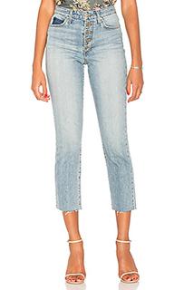 Укороченные джинсы debbie - Joes Jeans