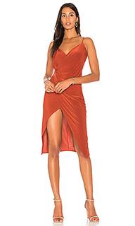 Платье leona - Donna Mizani