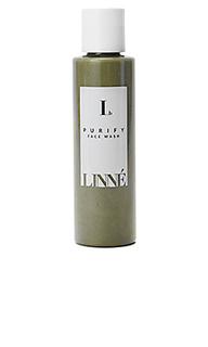 Очищающий гель purify - LINNE