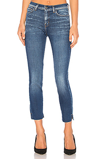 Облегающие джинсы nicoline - LAGENCE