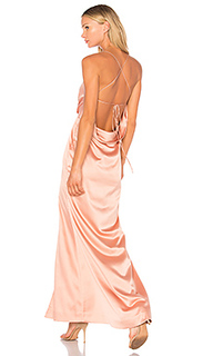 Вечернее платье zane - NBD