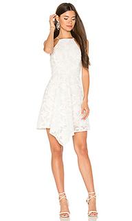 Мини платье plain sight - keepsake