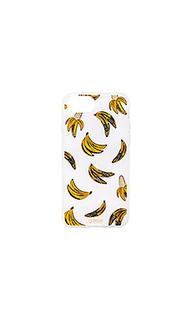 Чехол для iphone 6/7 banana babe - Sonix