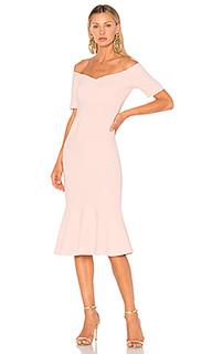 Платье marta - Cinq a Sept