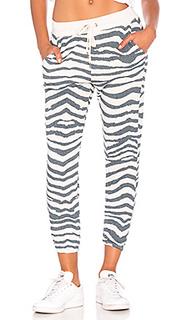 Свободные брюки zebra - Splendid