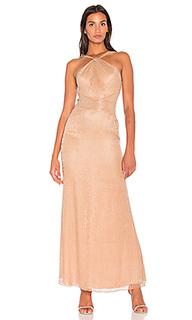 Вечернее платье lara - Parker Black